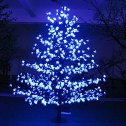 Sapin lumineux à LED