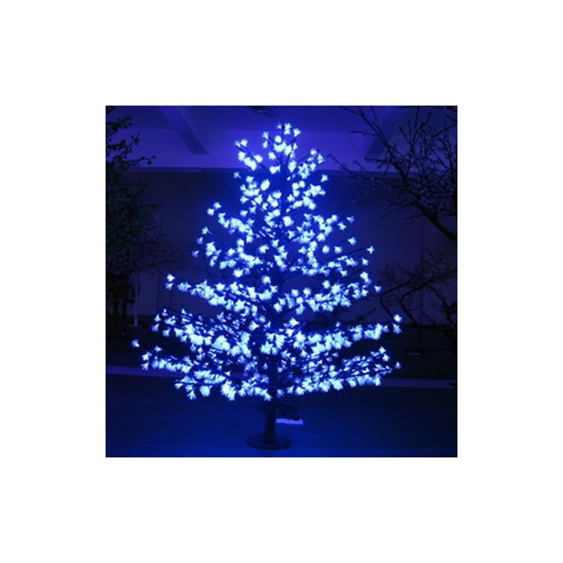 Sapin lumineux led for Sapin led interieur