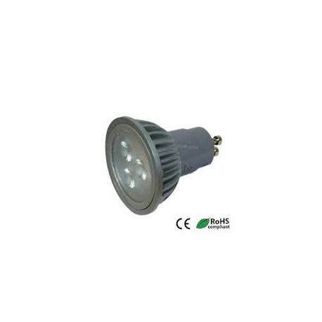 Ampoule LED GU10 5W 30° EPISTAR