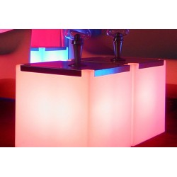 Cube lumineux Kubo