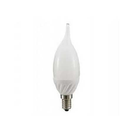Ampoule LED E14 3W flamme