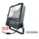 Projecteur LED 100W 4500K 13145Lm