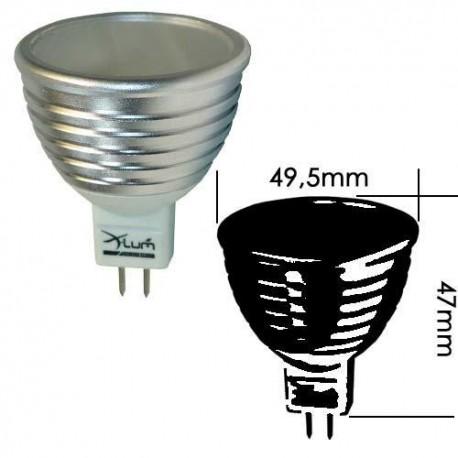 Ampoule LED mr16 5W SAMSUNG
