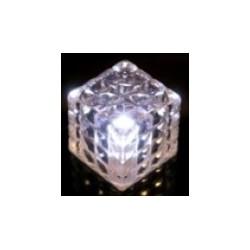 Centre de table Cube lumineux à LED