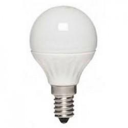 Ampoule LED E14 5W sphérique