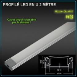 Profilé alu LED