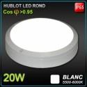 Hublot LED 20W 4000K IP65