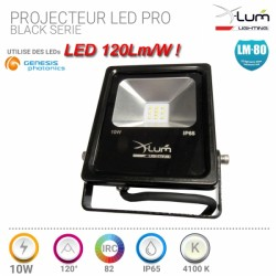 Projecteur - SLIM 10W