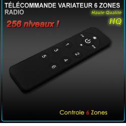 Télécommande Bi-Color Radio