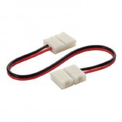 Prolongateur à connectique rapide pour bande mono-couleur