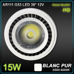 AR111 G53 15W LED COB