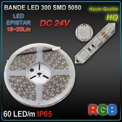BANDE 5050 RGB 72W