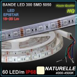 BANDE 5050 IP68 72W
